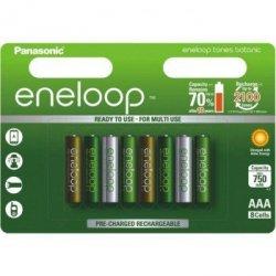 Eneloop akumulator aaa wersja limitowana botanic 8 szt.