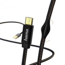 Kabel ładujący/data Jeans micro usb, 1.5 m