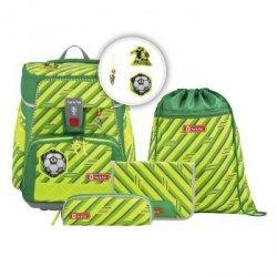 Zestaw szkolny Space Neon Funky Soccer - Step by Step Hama
