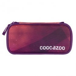 Coocazoo przypornik pencildenzel ocean emotion, galaxy pink