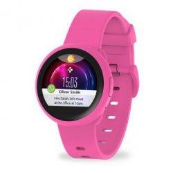 Mykronoz zeround3 lite różowy smartwatch