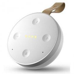 Mini głośnik z google assistant, biały