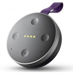Mini głośnik z google assistant, czarny