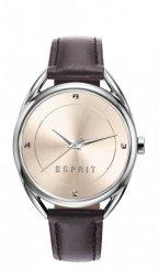Zegarek ESPRIT-TP90655 DARK BROWN