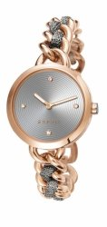 Zegarek Esprit ES- Lily Rose Gold  i fotoksiążka gratis