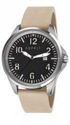 Zegarek Esprit Tallac Brave Nubuck Sand i fotoksiążka gratis