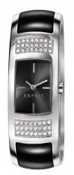 Zegarek Esprit Marbella Black i fotoksiążka gratis