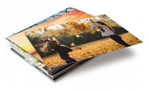 50 zdjęć 13x18 papier Fuji błysk lub mat
