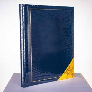 Album samoprzylepny RS 10 Classic niebieski - Poldom