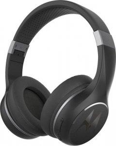 Słuchawki nauszne Bluetooth Escape 220 czarne - Motorola