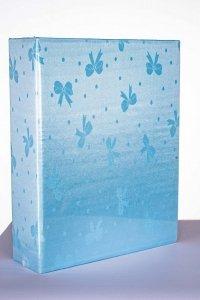 Album 10x15/304 klejony A-Blue - Poldom