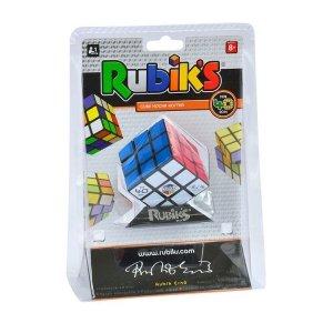 Oryginalna Kostka Rubika 3x3 edycja na 40-lecie + gratis