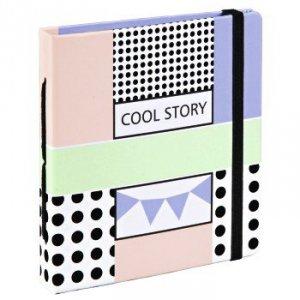 Album  5.4x8.6/56 zdjęć do zdjęć natychmiastowych Cool Story - Hama