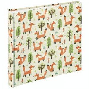 Album 30x30/100 Forest Fox - Hama