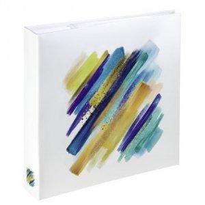 Album 10x15/200 Brushstroke niebieski - Hama