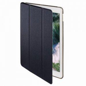 Etui do Apple iPad 9.7 2017/2018  Fold Clear granatowe - Hama