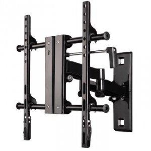 Uchwyt LCD/LED VESA 400x400 FULLMOTION, 1 ramię - Hama