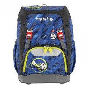 Plecak szkolny Grade Soccer Team - Step by Step