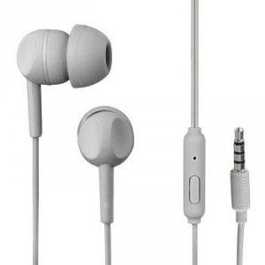 Słuchawki douszne EAR3005 szare - Thomson