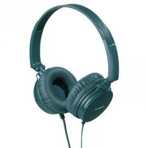 Słuchawki nauszne HED2207 zielone - Thomson