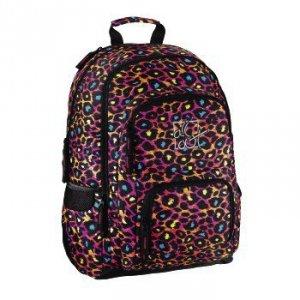 Plecak szkolny Louth Leopard - All Out Hama