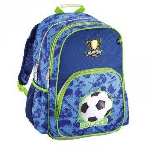 Plecak szkolny Soccer II - Hama