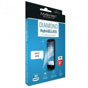 Diamond hybridglass huawei p9 lite