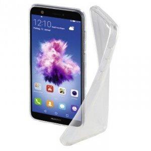 Etui do Huawei P Smart Crystal Clear przeźroczyste - Hama