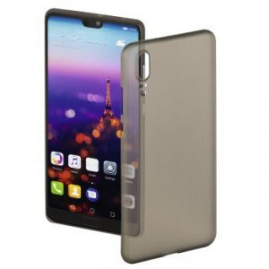 Etui do Huawei P20 Ultra Slim czarne - Hama