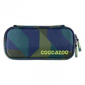 Coocazoo przybornik pencildenzel, polygon bricks