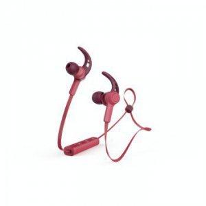 Słuchawki douszne Connect różowe - Hama
