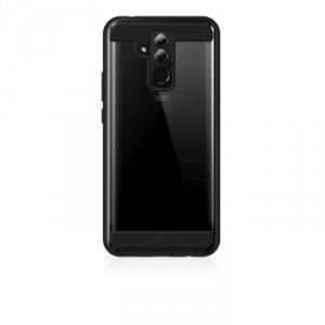 Etui do Huawei Mate 20 Lite Air Robust czarne - Black Rock