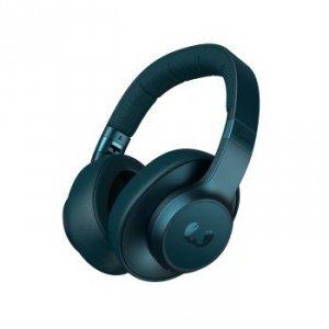 Słuchawki nauszne Bluetooth Clam ANC Petrol Blue - Fresh'n Rebel