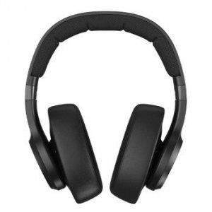 Słuchawki nauszne Bluetooth Clam ANC Storm Grey - Fresh'n Rebel