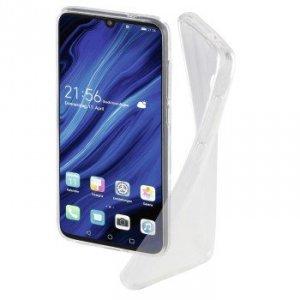 Etui do Huawei P30 Crystal Clear przeźroczyste - Hama