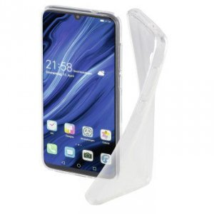 Etui do Huawei P30 PRO Crystal Clear przeźroczyste - Hama