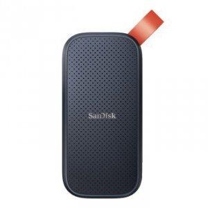 Portable ssd 2t