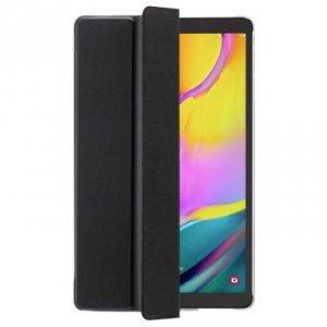 Etui do Samsung Galaxy Tab 10.1 Fold Clear czarne - Hama
