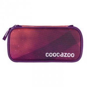 Przybornik szkolny PencilDenzel Ocean Emotion Galaxy Pink - Coocazoo