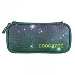 Przybornik szkolny PencilDenzel Ocean Emotion Galaxy Blue - Coocazoo