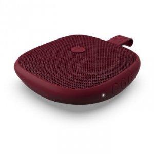 Głośnik Bluetooth Rockbox Bold XS czerwony - Fresh'n Rebel