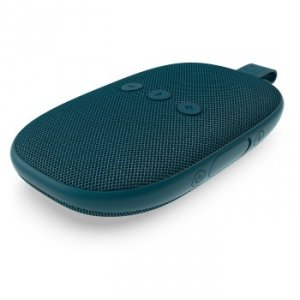Głośnik Bluetooth Rockbox Bold X niebieski - Fresh'n Rebel