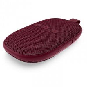 Głośnik Bluetooth Rockbox Bold X czerwony - Fresh'n Rebel