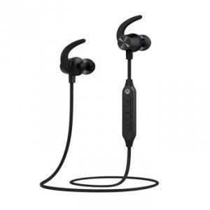 Motorola verveloop 105 słuchawki bluetooth douszne czarne