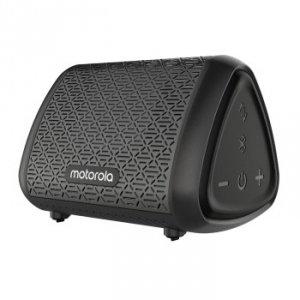 Głośnik Bluetooth Sonic Sub 240 czarny - Motorola