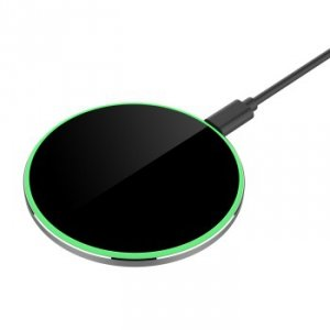 Ładowarka indukcyjna XC150 czarna - Rapoo