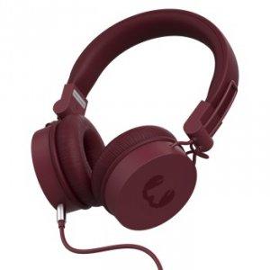 Słuchawki nauszne Caps 2 Ruby Red - Fresh'n Rebel