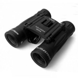 Lornetka Focusview 12x25 - Celestron