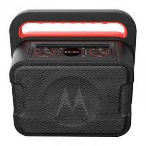 Głośnik Bluetooth Sonic Maxx 810 czarny - Motorola