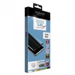 Myscreen diamond edge3d szkło hart. iphone 7 /8 czarny